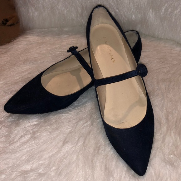 Marc Fisher Shoes - Marc Fisher Maryjane Flat